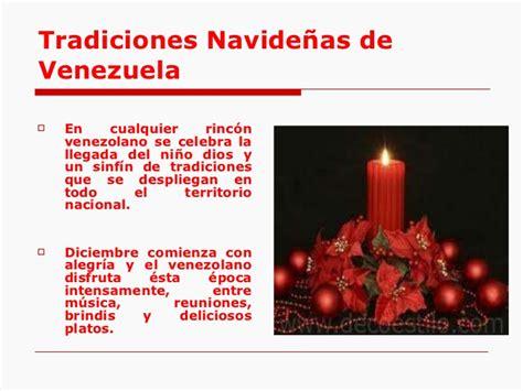 imagenes de venezuela en navidad tradiciones navide 241 as