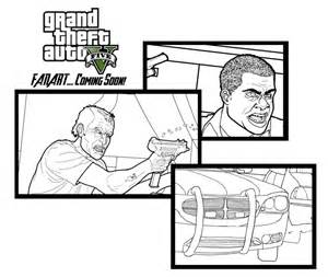 gta 5 coloring pages gta 5 coloring pages to print coloring pages