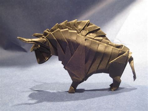 Joseph Wu Origami - origami where did it start except maths