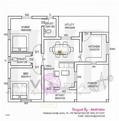 3 bedroom 1000 sq ft plan house plan lovely 1000 square foot 3 bedroom house pla hirota oboe com