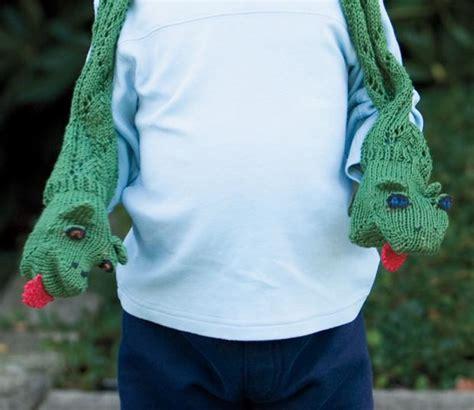 snake scarf knitting pattern snake puppet scarf knitting patterns and crochet