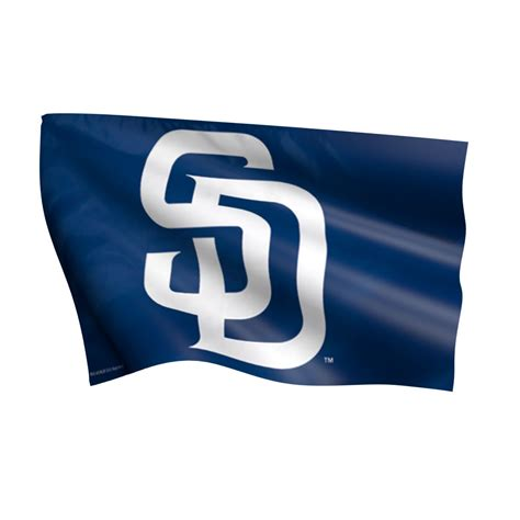 Nautical Wall Stickers san diego padres flag flags international