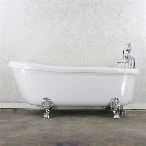 Jetted Clawfoot Tub Baths Of Distinction Shares Extended Range Of Water And