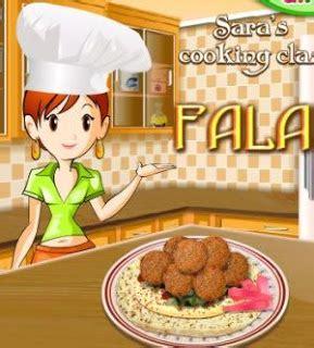 sara cocina juegos juegos de cocina con sara