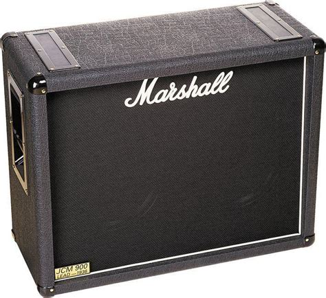 Marshall 1936 Marshall 2x12 Speaker Cab Gak Co Uk