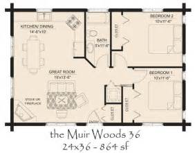 cabin floor plans the world s catalog of ideas