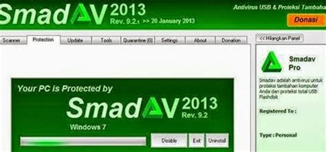 smadav full version antivirus download free antivirus smadav 92 update january 2013