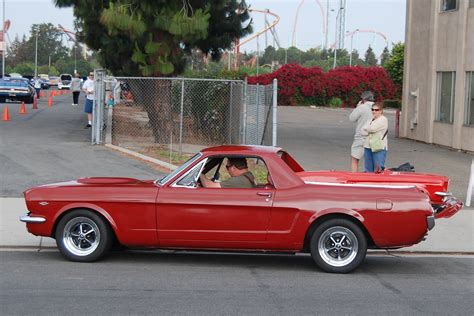 Ford Mustang Truck by Ford Mustang Truck Navymailman Flickr