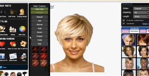 simulation coiffure sur excite fr femmes