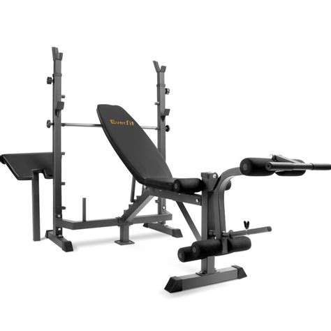 buy gym bench black multi functional fitness weight bench buy weight