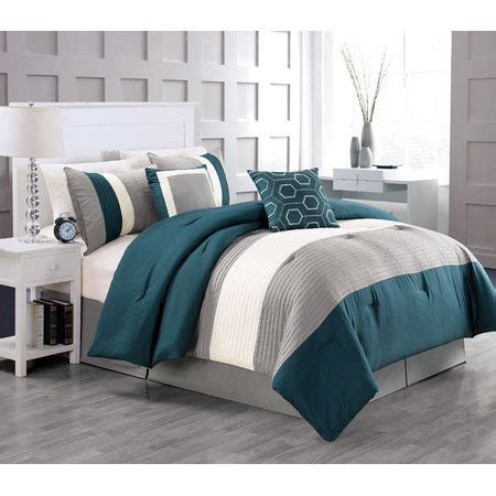 teal comforter sets best 25 teal comforter ideas on grey and teal