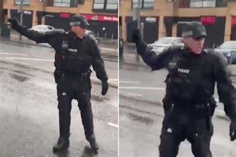 miami fan slaps officer john prescott tories dirty secret is out david cameron