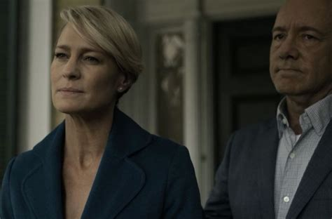 house of cards secretary of state claire and frank underwood house of cards movie tv tech geeks news