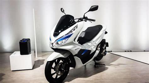 Pcx 2018 Eletrica by Honda Pcx El 233 Trica Electric Lateral Motorede