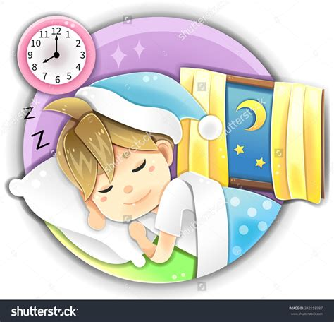 what time to go to bed go to bed early clipart 70