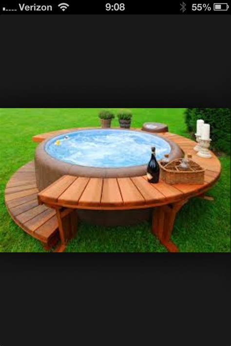 above ground pool side table 197 best images about above ground pool spa ideas on