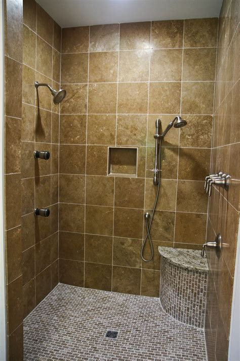 Custom Bathroom Showers Custom Showers Www Imgkid The Image Kid Has It
