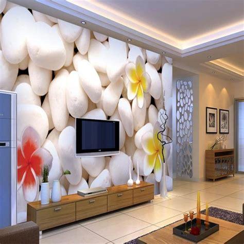 best living room wallpaper 16 creative 3d living room wallpaper ideas that you should check