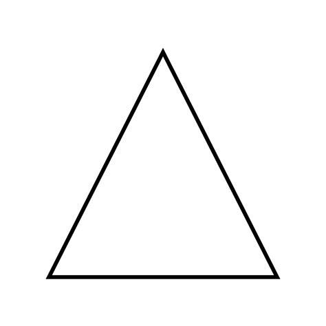 The Triangle triangle ウィクショナリー日本語版