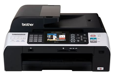Printer Mfc 5890cn mfc 5890cn all in one printer