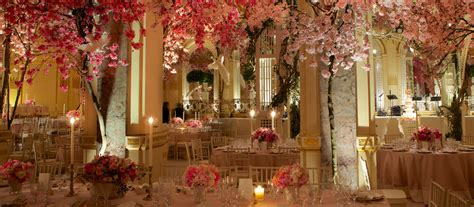 Garden Themed Wedding Reception Ideas Find 5 Ac Banquet Halls And Event Venues At Hamaraevent