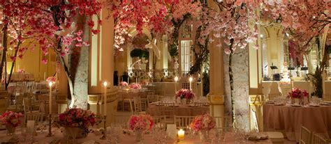 Wedding Venue and Decor