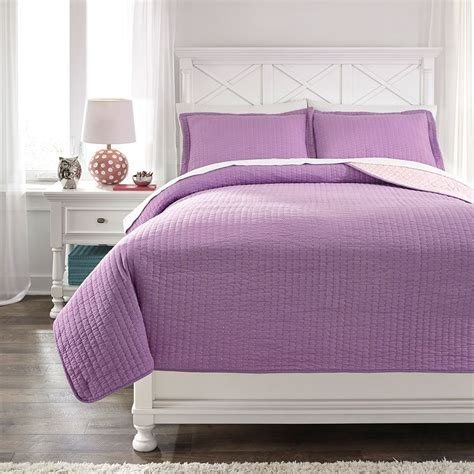 lavender coverlet dansby lavender pink youth coverlet set kids bedding and