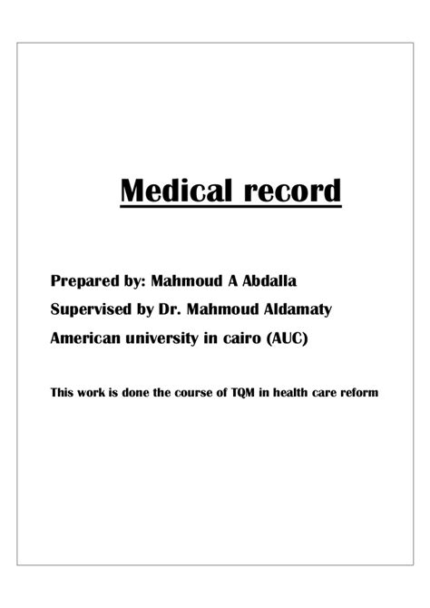 sample medical records request form 9 free documents in pdf