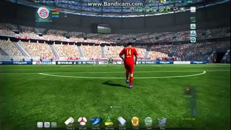 tutorial fifa online 3 fifa online 3 chest flick tutorial keyboard youtube