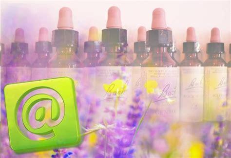fiori di bach on line simona vignali naturopata studio naturopatia