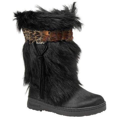 bearpaw boots fur bearpaw kola ii boots fur sheepskin ebay