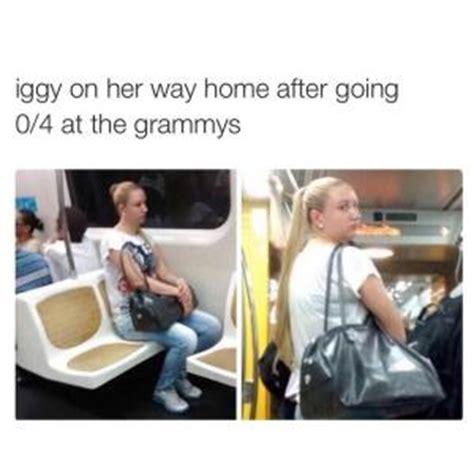Iggy Azalea Meme - grammys 2015 kappit