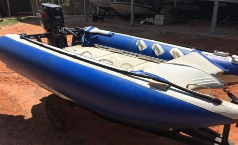 dinghy racing boats for sale 4 2 m thundercat surf racing dinghy rib dinghy tender