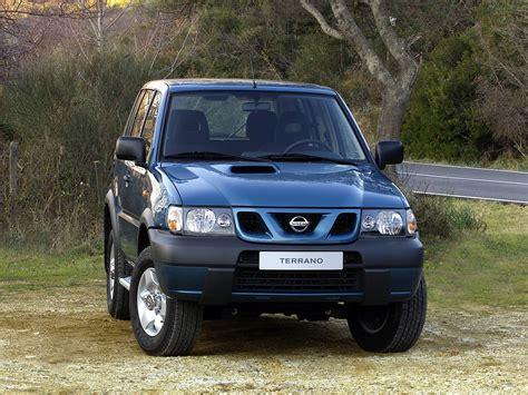 nissan terrano 2006 nissan terrano ii 3 0 di turbo 3 door r20 1999 2006