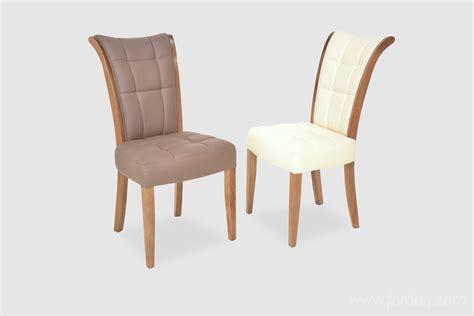 housse chaise salle a manger chaise pour table a manger en verre ciabiz