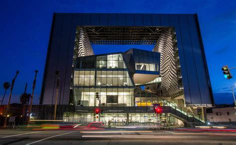 design engineer los angeles 10 building projects win top steel engineering and