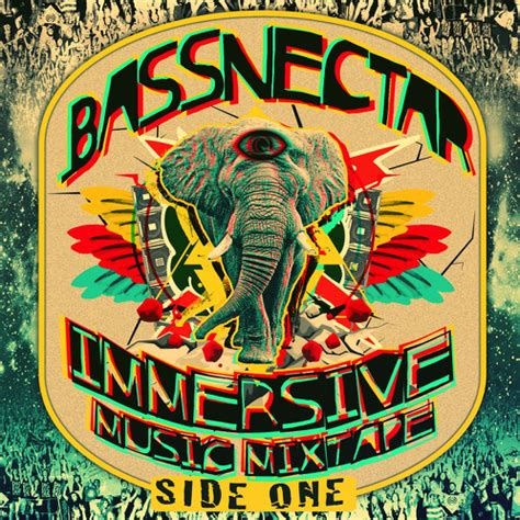house music mixtapes free download bassnectar releases quot immersive music mixtape quot for free download your edm