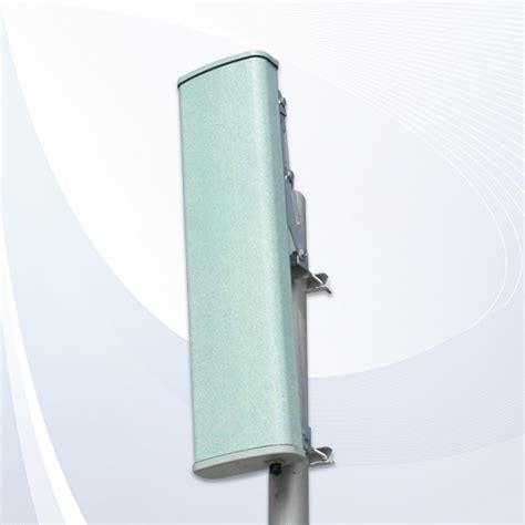 H Gain Sectoral Panel 17 Dbi 90 wll panel antenna 3300 3800 mhz 17 dbi 90 degree antenna products corporation