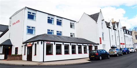 royal inn hotel the royal hotel accommodation food in portree on