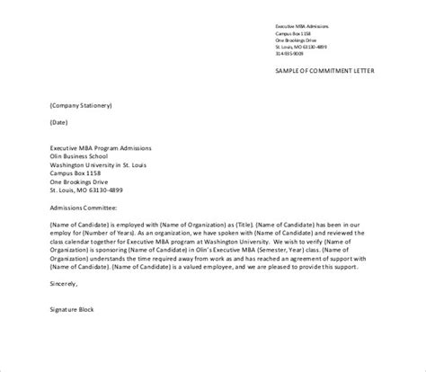 Mortgage Commitment Letter Canada Mortgage Commitment Letter Licensed As Maksim Dilendorf Attorney Advertising 6 Coop Real