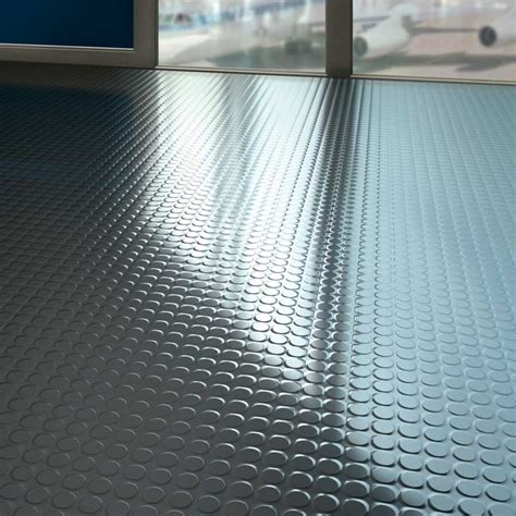 Where To Buy Rubber Floor Tiles by Non Slip Flooring Non Slip Rubber Flooring Rolls By