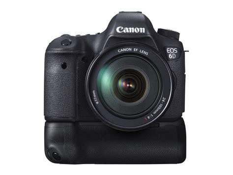 Canon Eos 6d canon eos 6d grip digital photography live