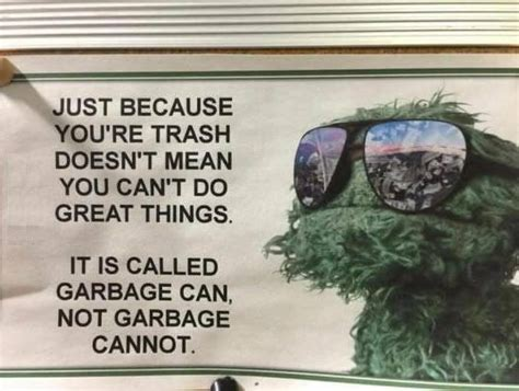 Garbage Meme - garbage can funny pictures quotes memes jokes