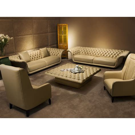 China High Quality Living Room Leather Sofa B1 Photos