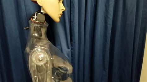 ex machina asian robot 100 ex machina asian robot could you fall in love
