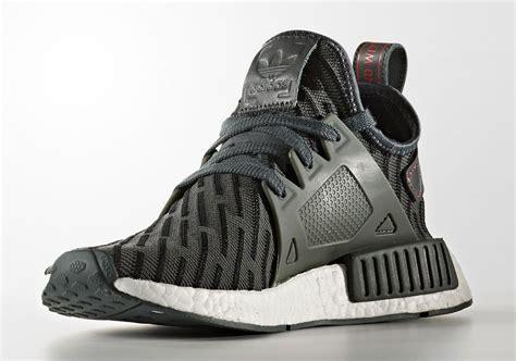 Adidas Slop 01 adidas nmd xr1 w utility bb2375 sneakernews