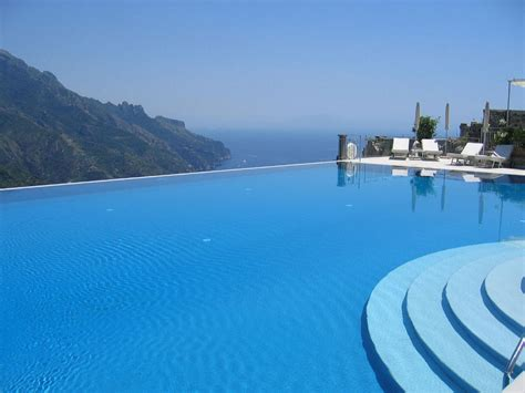Infinity Pool by Hotels With Infinity Pools Offers Stunning Views Hotel