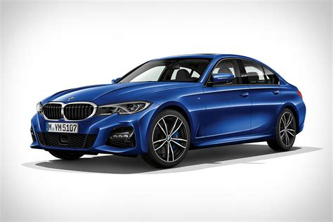 2019 Bmw 1 Series Sedan by 2019 Bmw 3 Series Sedan Uncrate