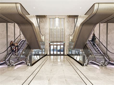 main entrance hall design make architects harrods entrance hall designcurial