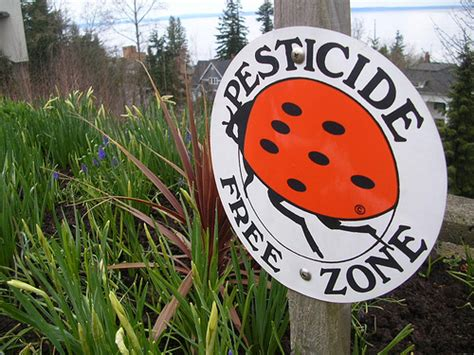 Garden Pesticides by Pesticide Reform Ontario Information On Pesticides And